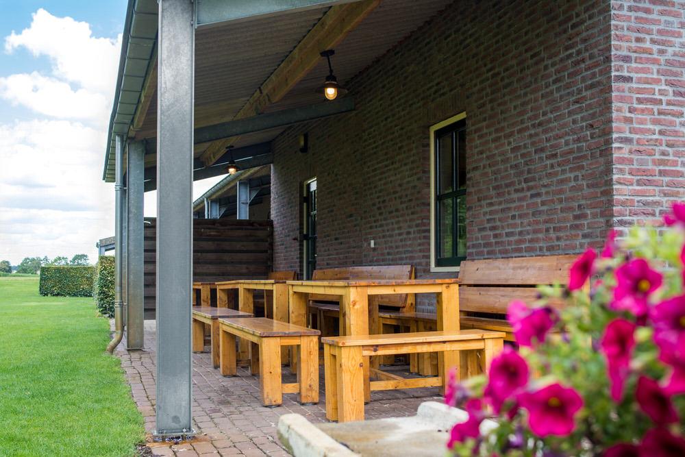 Op de Horst vakantiehuisjes